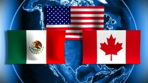 Exports Slip on NAFTA Uncertainty