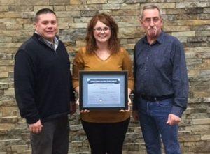 Elwood's resident recruitment efforts gain national attention, Nebraska recognition
