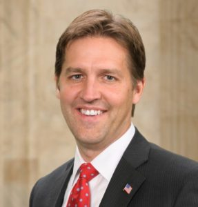 Sasse Warns President's Trade Council of Threat to Nebraska Corn