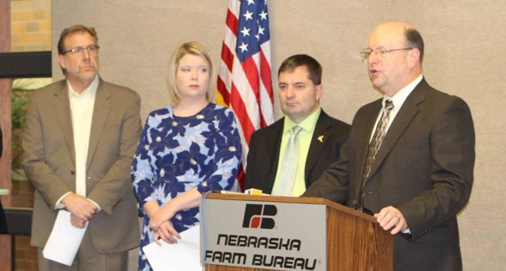 Nebraska Ag, Nat Resource Groups Encourage Landowners on New Conservation Program Option