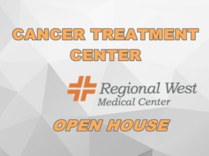 RWMC Cancer Services Open House set for Tuesday