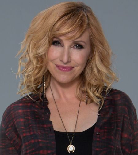 Kari Byron to headline 2017 Nebraska Science Festival