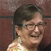Donna Mae Hoffman Wagers, 79, Hawk Springs