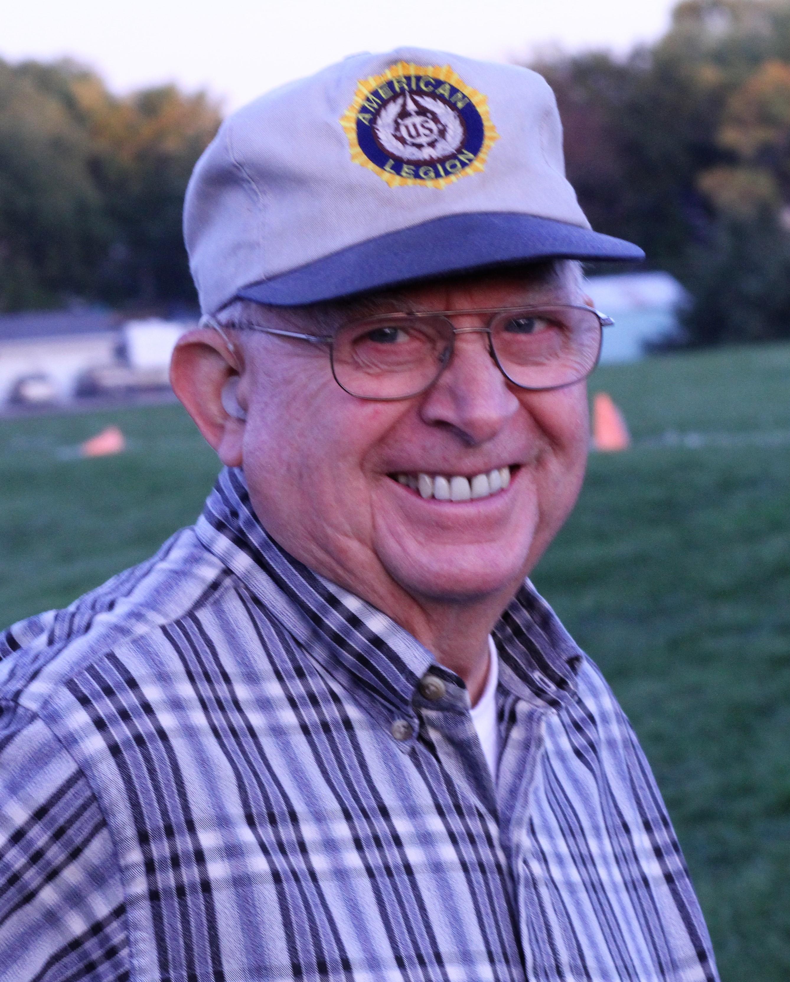 Elton Bray, age 86, of Bancroft, Nebraska