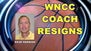 WNCC Board accepts resignation of womens basketball coach