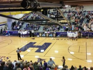 (Audio) Whippets & Dusters Renew Rivalry
