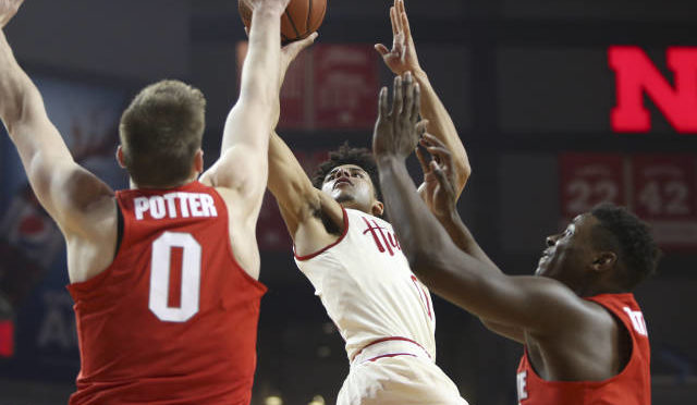 NU loses at home to Ohio State