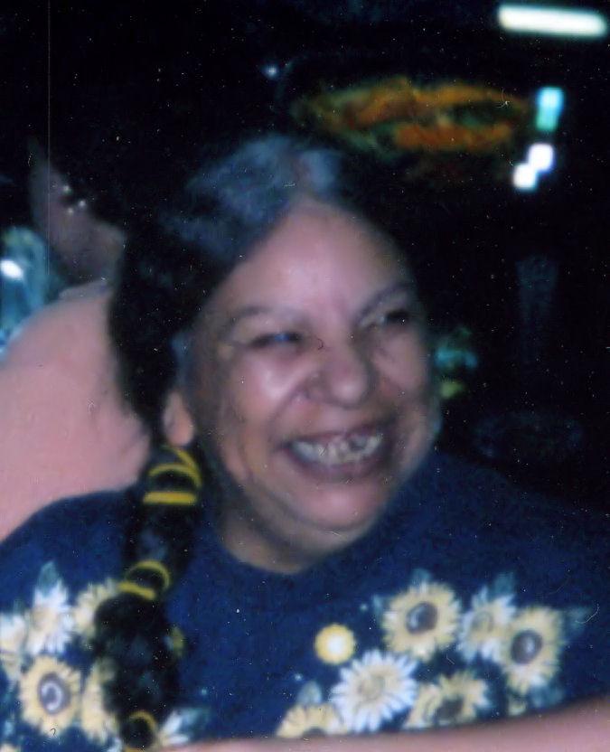 "Juanita ""Janie"" Hays, 70, of Cozad, Nebraska  Juanita ""Jani..."