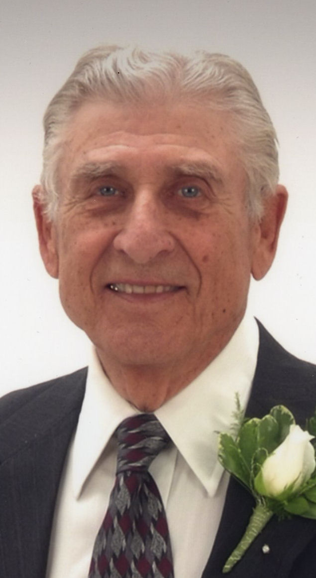 Eugene DeVoe Michel, 87, of Kearney, Nebraska, former Lexington resident