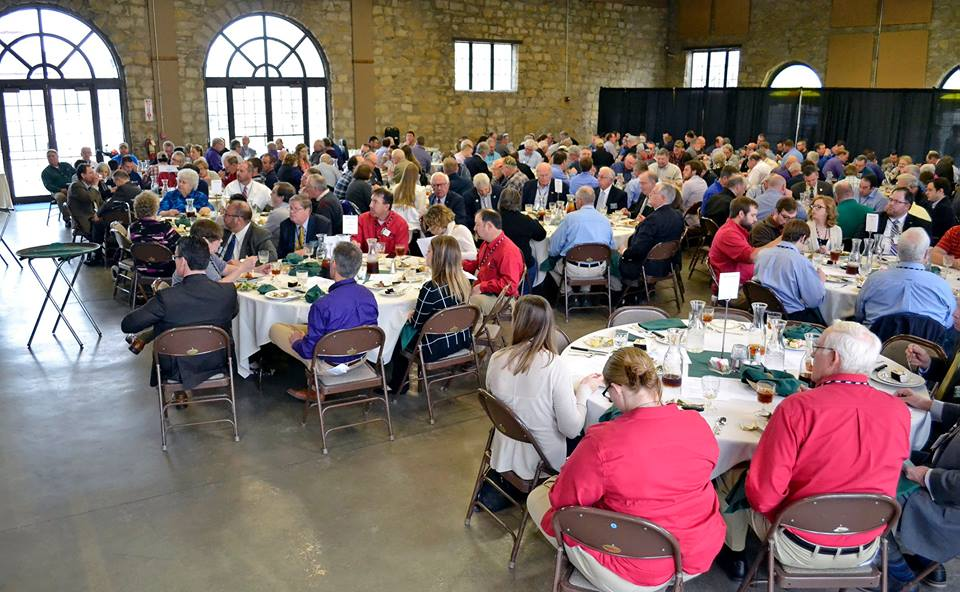 Kansas Soybean Expo '19 Will Include Interstate, International Issues