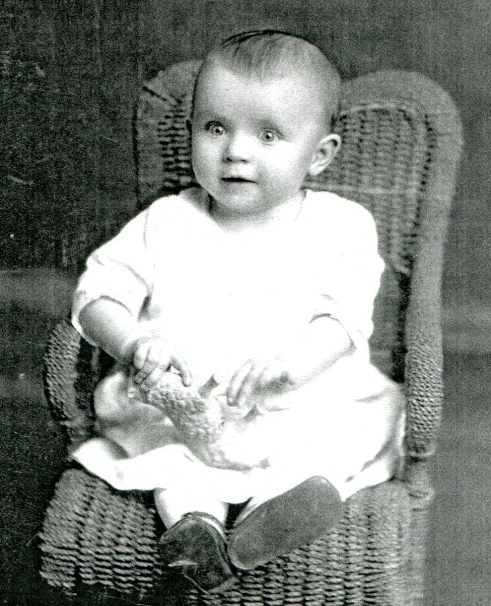 Wilma Lawson, 93, Scottsbluff