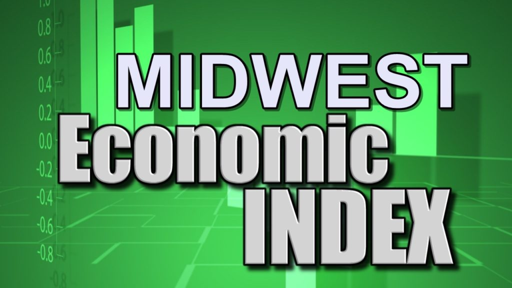 Report says Midwest business conditions index rose again