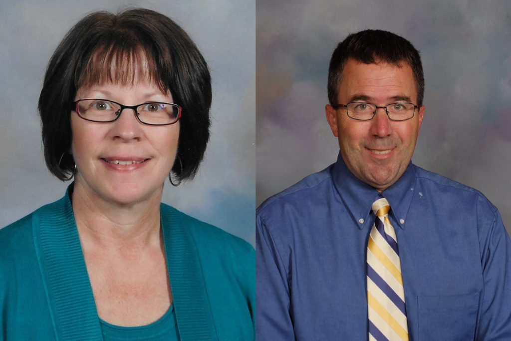 Nebraska Farm Bureau Foundation 2017 Teachers of the Year Announced