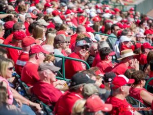 Huskers To Host Event For Fans