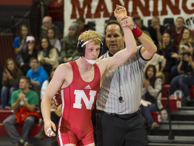 Huskers Rally Past Gophers for 10th Win of Season