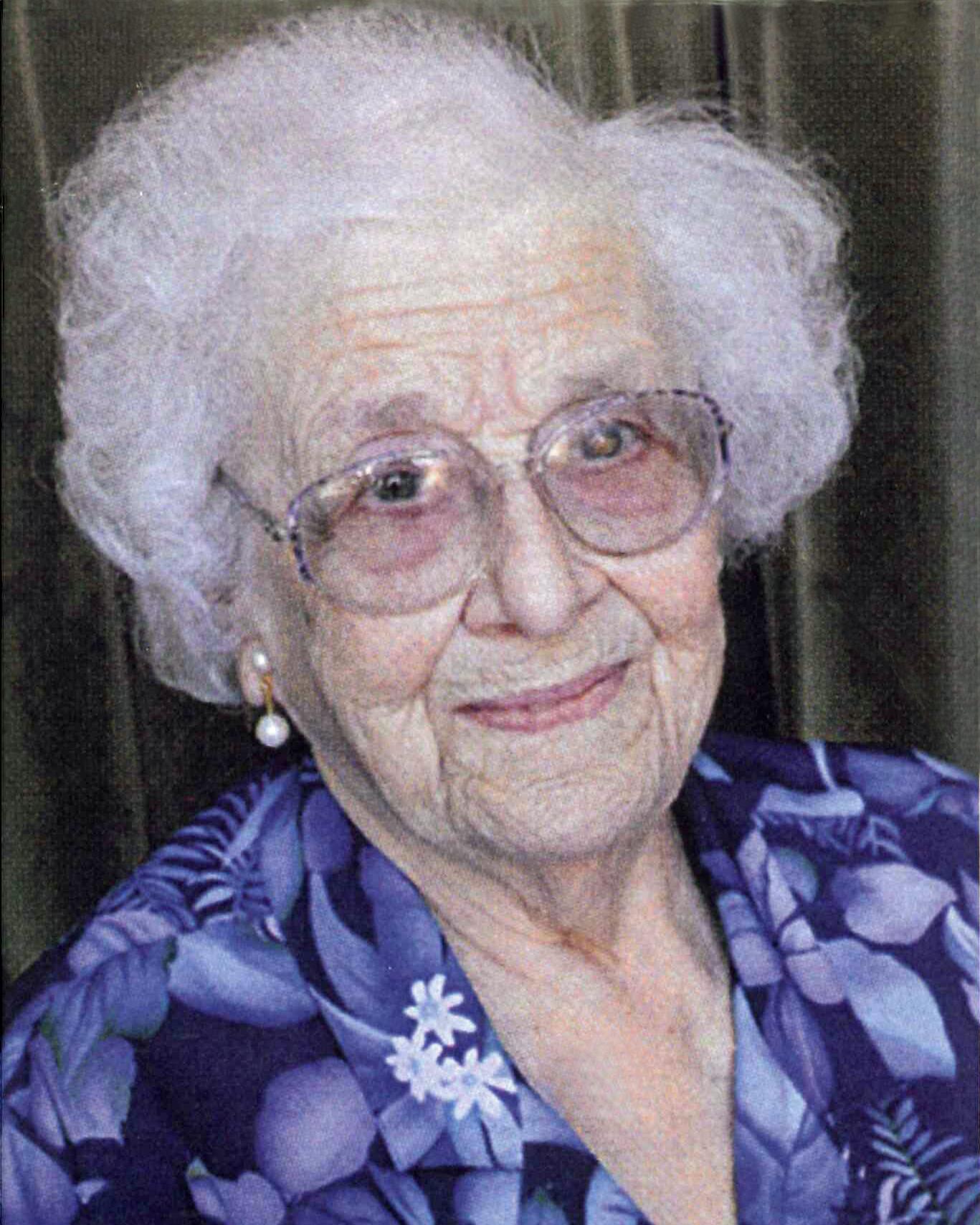 Lorna H. Olson, age 101, of Oakland, Nebraska
