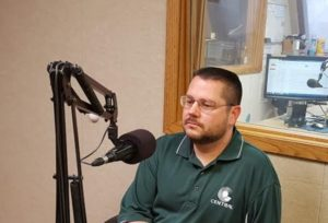 (Audio) Open house Monday for Johnson Lake & Plum Creek Canyon Lake lot lease holders