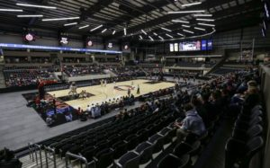 Lottery proceeds to underpin ailing Ralston Arena finances