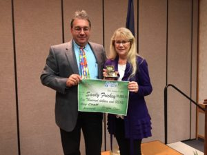 Panhandle Coop Association Announces Recipient of the Roy Chelf Award