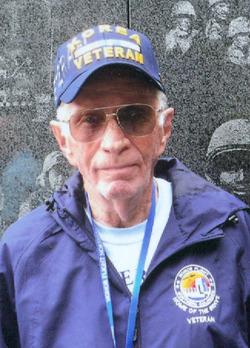 Boyd Duane Stark, 81, Alliance