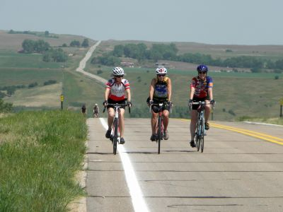 30th Anniversary Tour de Nebraska Bicycle Tour is June 21-25, 2017
