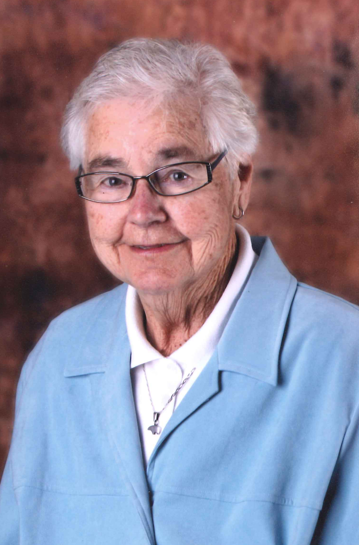 Eva Weeks, age 93, of rural Lyons, Nebraska