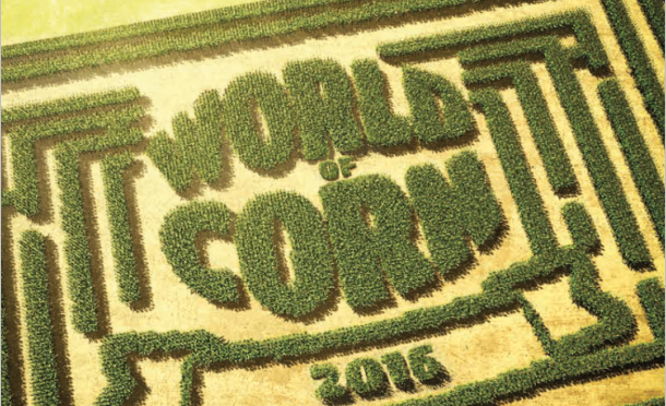 World of Corn