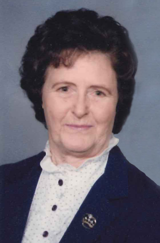 Glenna Wortman, age 94, of Rosalie, Nebraska