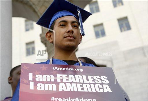 (Audio) Nebraska Leaders Urge Congress To Protect Immigrants