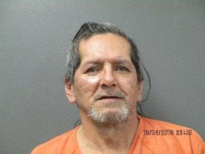 Gering man gets 6 years in prison for sexually assaulting young girls