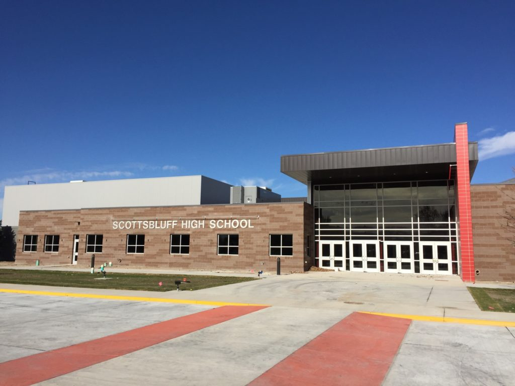 Open House and Grand Opening scheduled Jan 21 at SHS