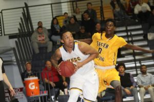 WNCC men roll to win over EWC