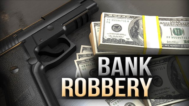 2 plead not guilty in Bancroft bank robbery case