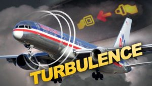 American Airlines flight diverts to Denver after extreme turbulence