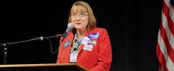 State Senator Lydia Brasch's Weekly Column