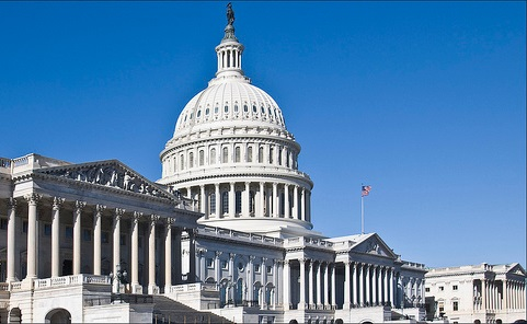 Dairy Farmers Travel to Washington D.C. to Discuss Industry Priorities