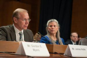 Wisconsin Farm Leader Testifies on Endangered Species Reform