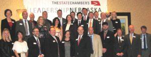 Leadership Nebraska Honors 30 New Graduates