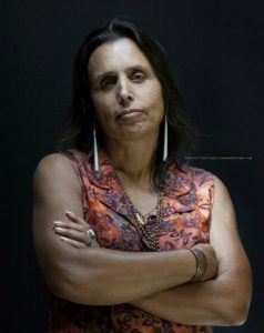 Economist, environmentalist Winona LaDuke to speak at Hastings College