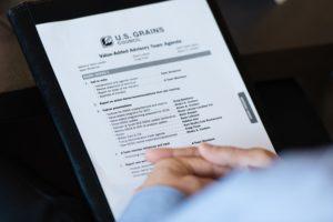 USGC Advisory Teams Contribute To Global Trade Strategy