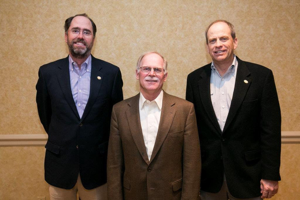 CattleFax elects Officers for 2017