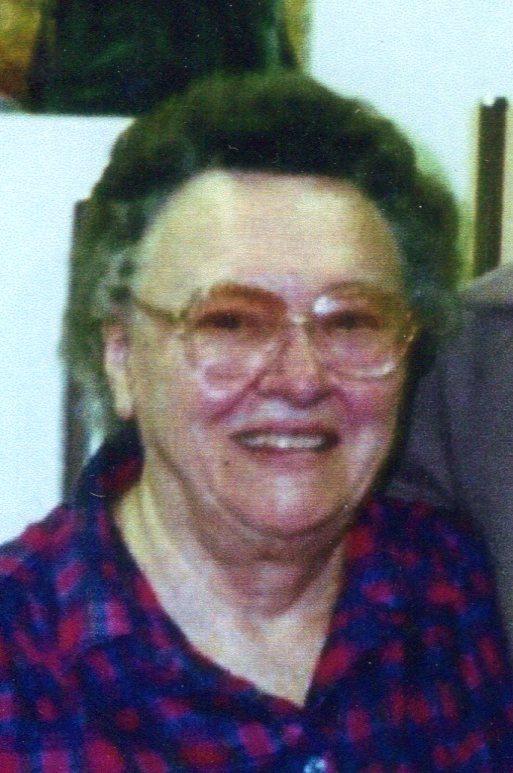 Christine A. Peters, 94, Scottsbluff