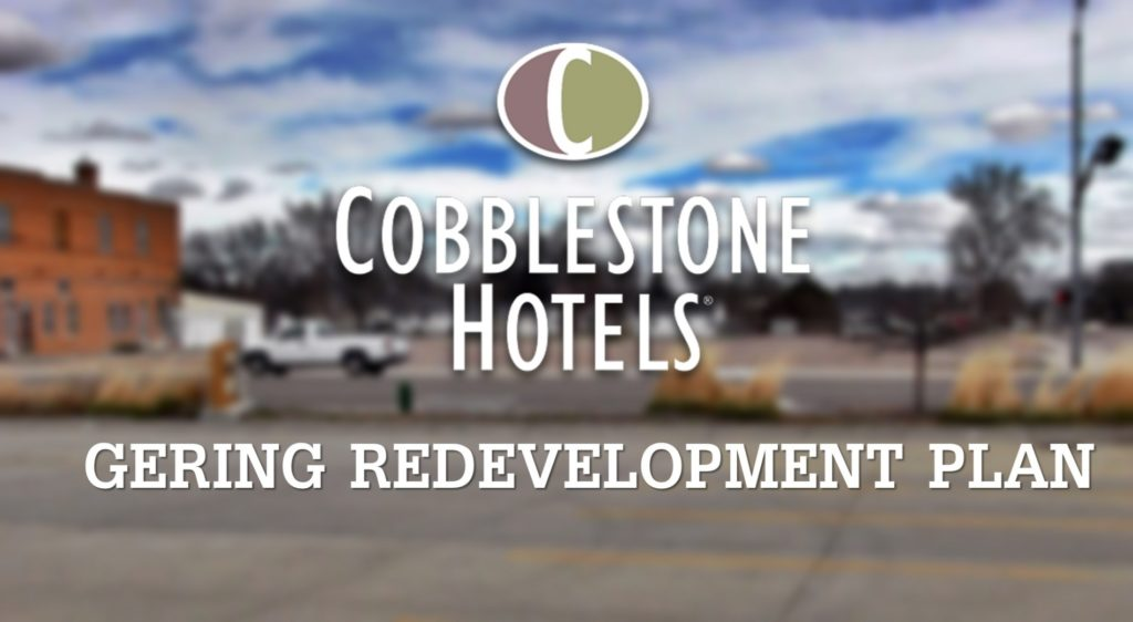 Final Cobblestone Hotel agreements to be considered Monday by Gering council
