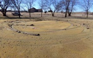 Vandals do nearly $7K in damage to Gage County golf course