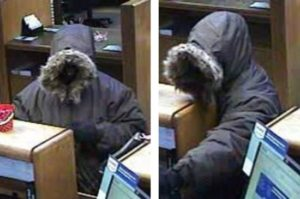 Lincoln bank robbed