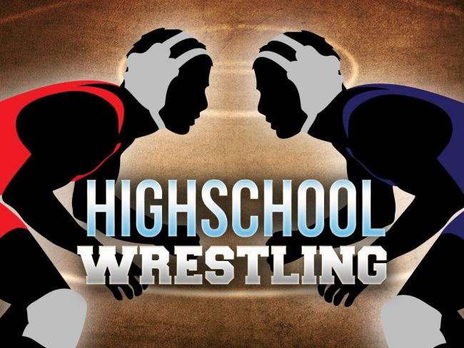 High School Wrestling Results 12-21