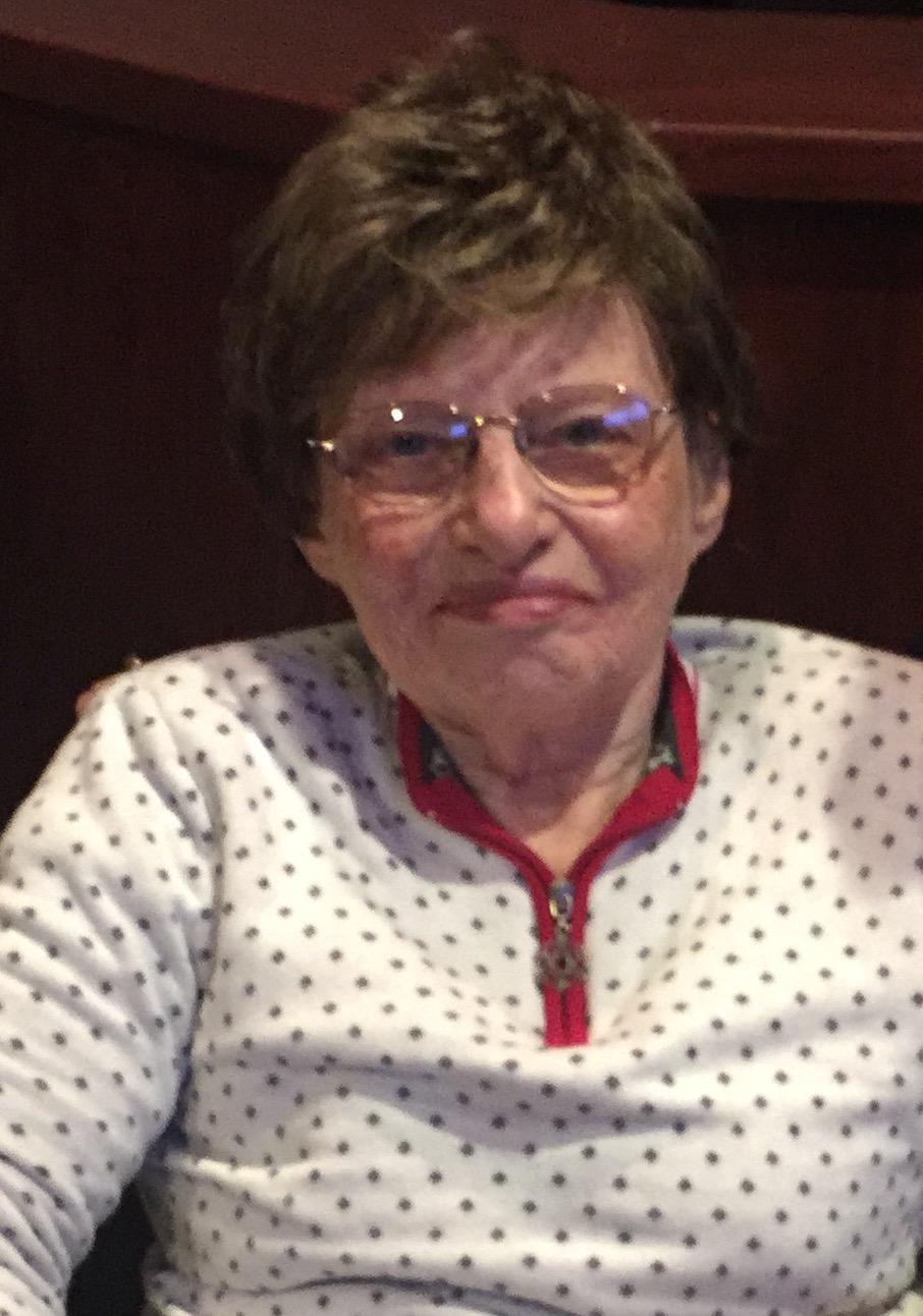 Ardyce Lavonne Alma Dames, Age 88, of Scribner, Nebraska