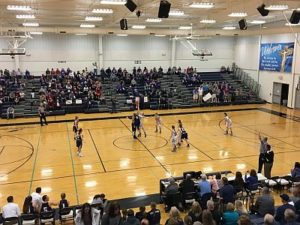 (Audio) Elm Creek Headed To State