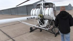 Learning to Fly: Casper business in Scottsbluff to create aviation buzz