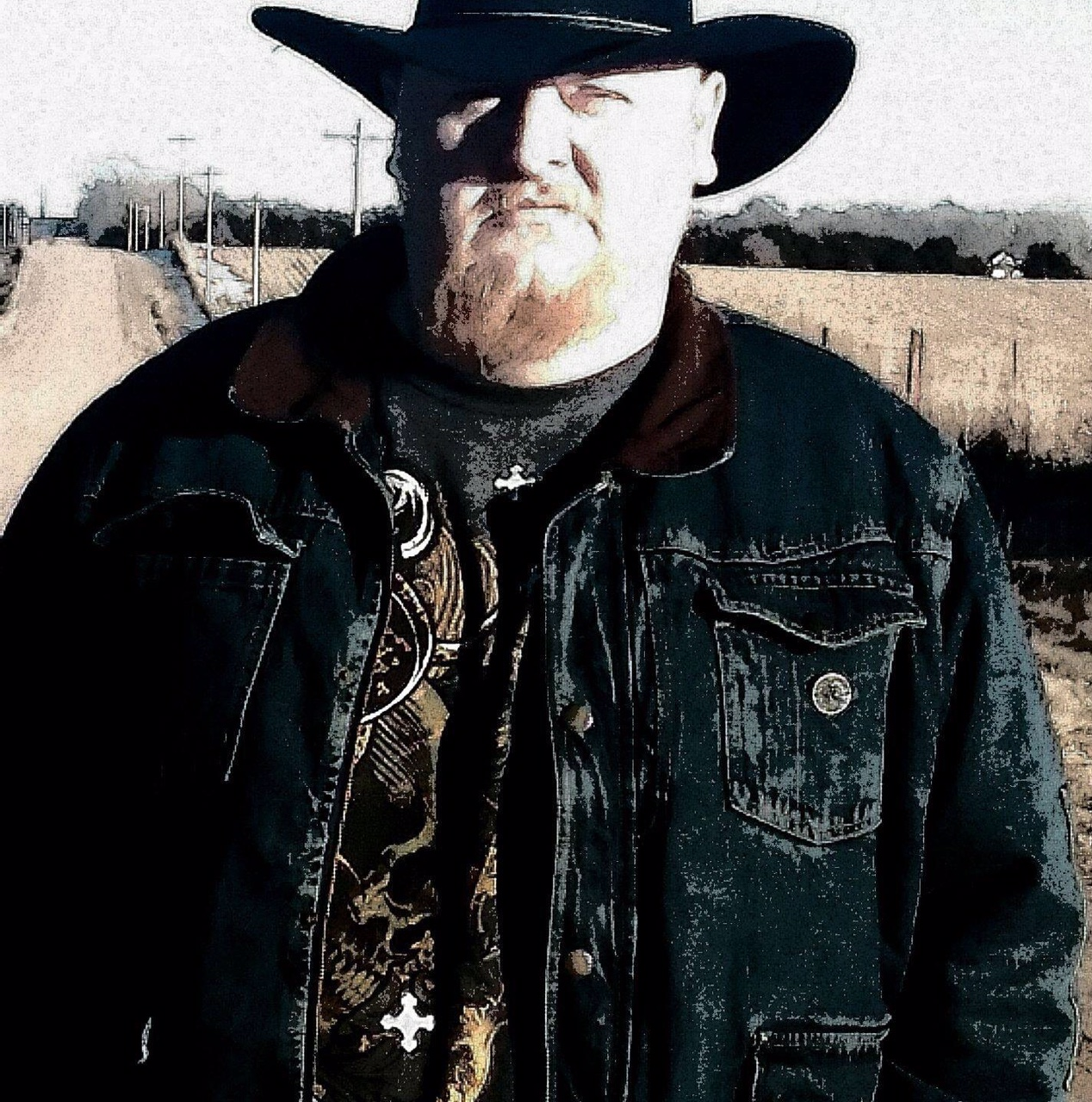 Jason Rohloff, age 40, of Creighton, Nebraska